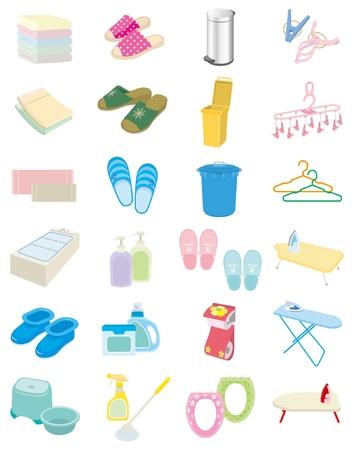 lady slipper: Household Goods