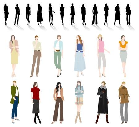 camisas: Moda  Mujer