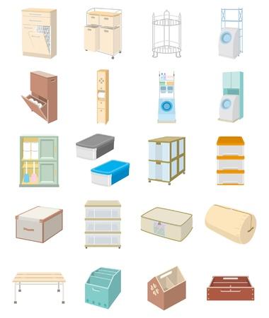 cocina limpieza: Muebles