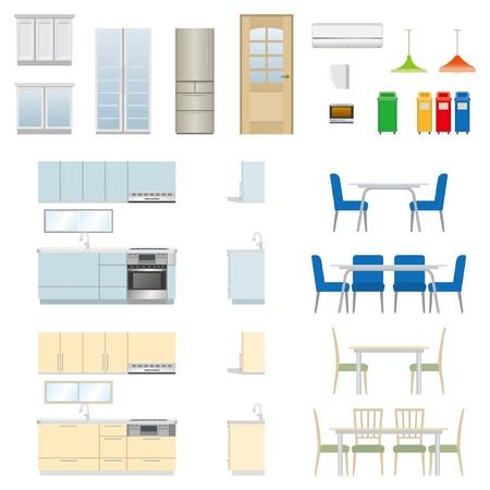 furniture shop: Kitchen Furniture
