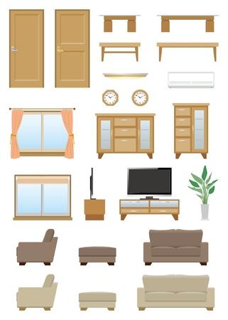 living room tv: Living room furniture