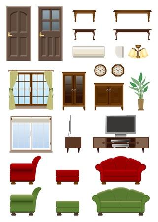 furniture shop: Living room furniture
