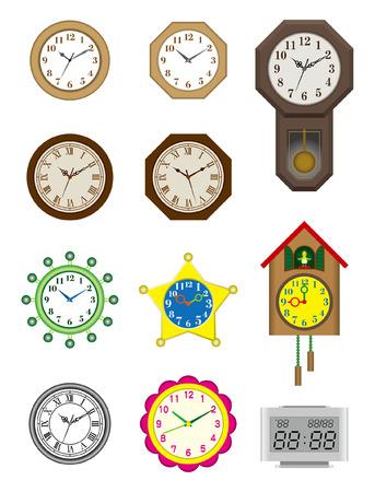 reloj cucu: Reloj