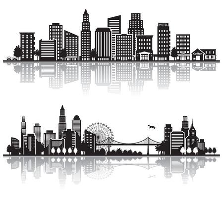altas: Varios ciudad