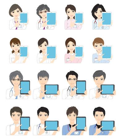Doctor Nurse  Network