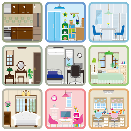 lifestyle home: Interior  Room