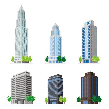 建物立体図