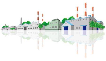 zona: Zona industrial