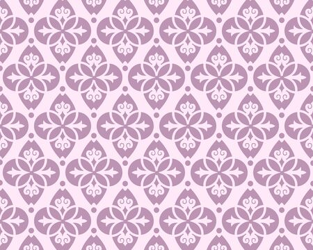 Geometric ornamental vector pattern. Abstract background. vector Banco de Imagens - 150287296