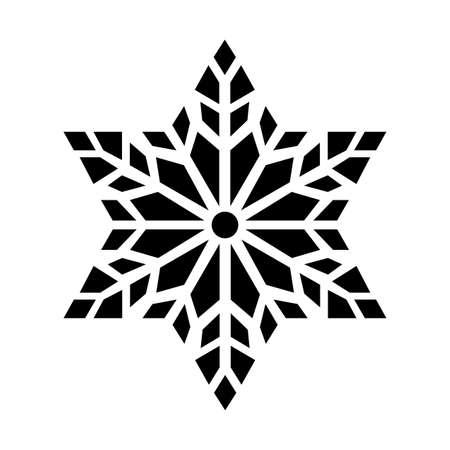 Beautiful mandala shape. Vector geometric lattice mandala style. Vector Illustration