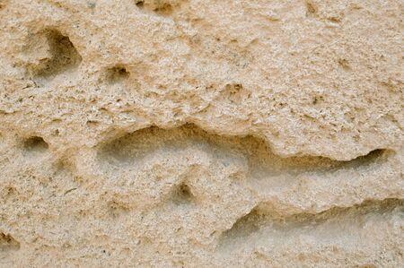 Stone wall, close- up. 版權商用圖片 - 140390643
