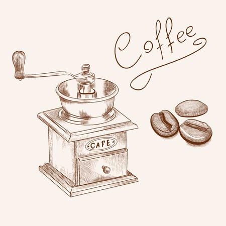 Muster Kaffee