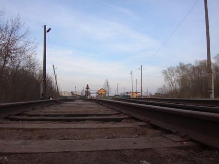 clop: Railway