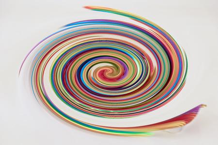 disorient: Spiral Design