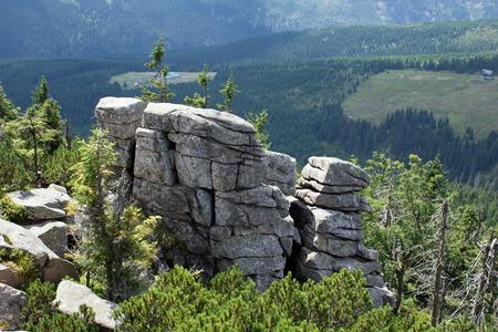 krkonose: Krkonose Mountains, Czech Republic, Poland