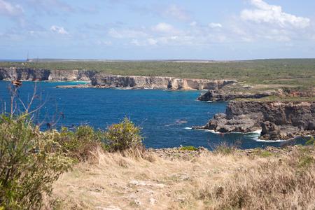 guadeloupe: Pointe de la Grande Vigie, Guadeloupe