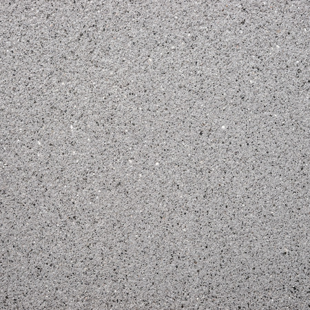 stone: granite texture - gray stone slab surface grain rock backdrop layout industry construction Stock Photo