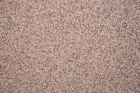granite texture - red stone slab surface