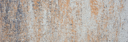 Rock abstract beige and grey wall background Stock Photo