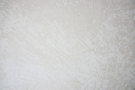 plastered wall: Bright fresh plastered wall background or texture