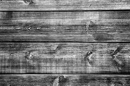 Old painted gray wooden background for your design
