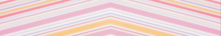 Panoramic colorful background with lines, colorful texture