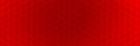 Panoramic blurred red background, panoramic red texture 版權商用圖片 - 138017812
