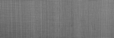 Black fabric texture. Background of black fabric