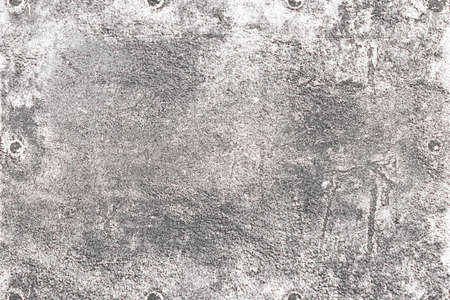 Gray wall surface. Decorative gray background