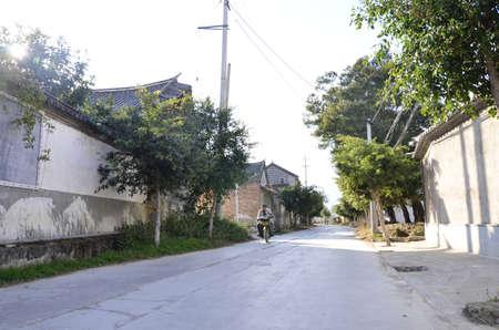 yunnan: Yunnan hi Chau Town