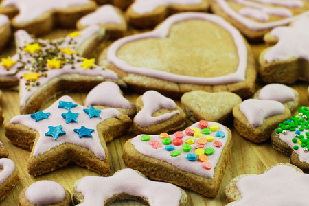 self indulgence: Cookies for Christmas