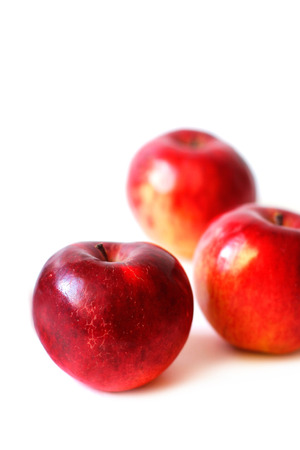 juicy: Juicy apples