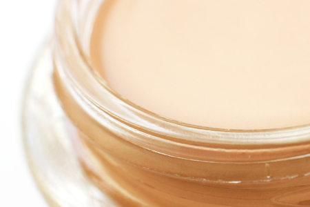 tonal: Tonal cream closeup
