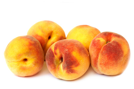 juicy: Juicy peaches