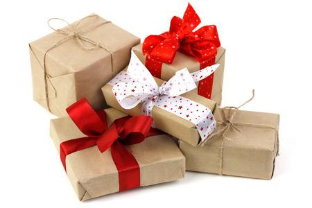 gift box: Christmas gifts boxes