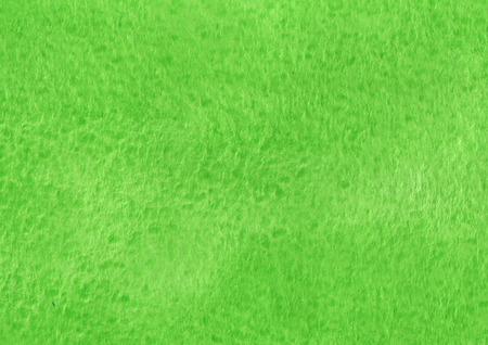 infantile: Green watercolor closeup background