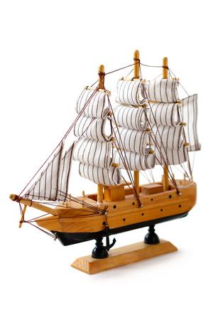 ketch: Old Fashioned Ship