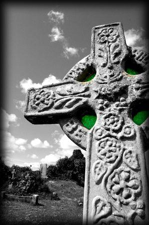 Keltisch kruis