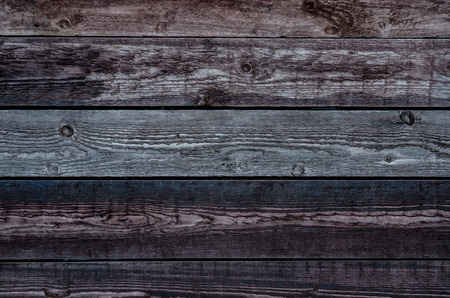 untreated: aged and untreated wooden planks