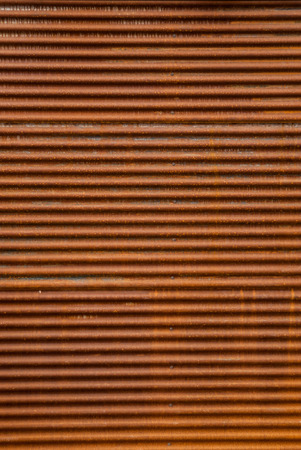 A background image of rusted over steel photo