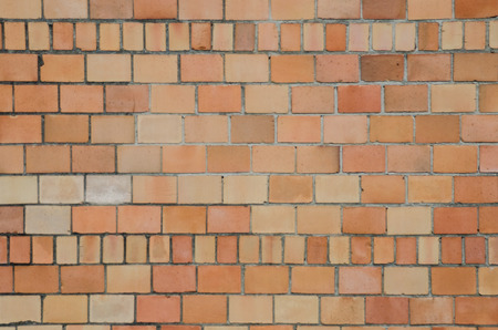 varying: A background image of bricks in varying sizes