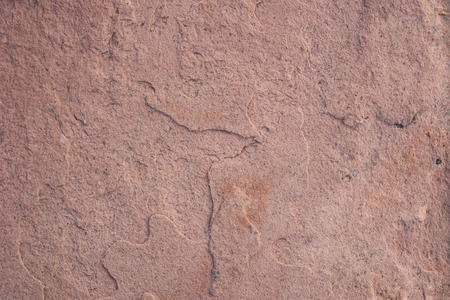 arches national park: Slick rock texture in Arches National Park Stock Photo