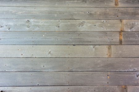 ski lodge: Interior wall covered with aged wood brings a modern touch to a ski lodge Stock Photo