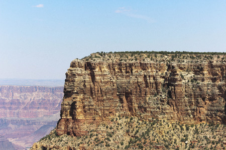 Grandview Point, Grand Canyon, AZ, Midwest United States