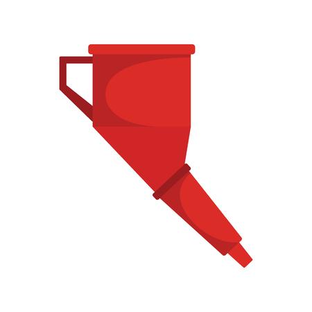 Gasoline can icon. Stock Vector - 86521187