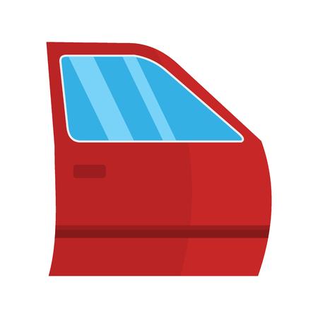 Auto Door icon.