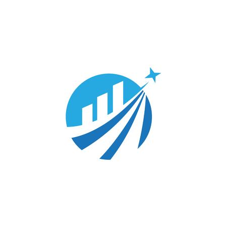 logotipo de éxito Logos