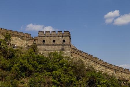 mutianyu: The Mutianyu Great Wall