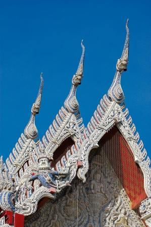 nakhon pathom: Wat Klang Bang Kaew, Nakhon Pathom, Thailand