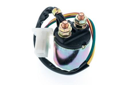 electromechanical: starter lelay motocycle